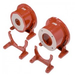 Hydac Bell Housings with Rigid / Flexible Pump Mounting Type PTS and PT