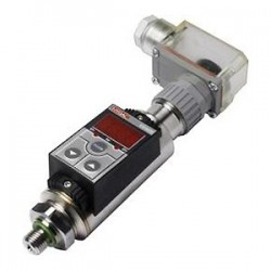 Hydac Electronic Pressure Switch EDS 300 with Approvals for Shipping