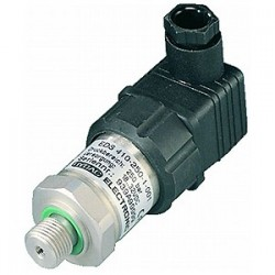 Hydac Electronic Pressure Switch EDS 410