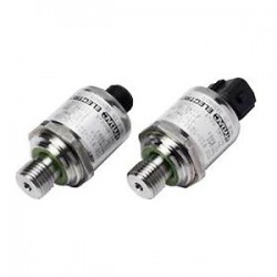 Hydac Electronic Pressure Switch EDS 810