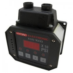 Hydac Electronic Pressure Switch EDS 1600