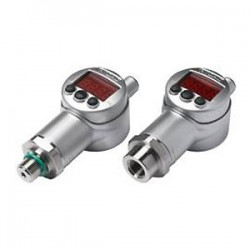 Hydac Electronic Pressure Switch Type EDS 3100