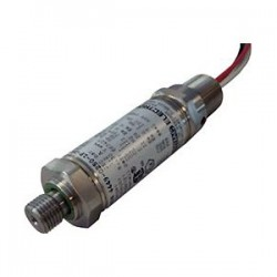Hydac Electronic Pressure Switch EDS 4400 Programmable - ATEX, CSA, IECEx - Flameproof Enclosure