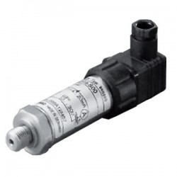 Hydac Electronic Pressure Transmitter for Shipbuilding and Offshore Type HDA 3400