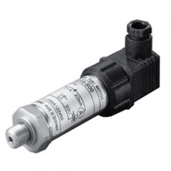 Hydac Electronic Pressure Transmitter for Shipbuilding and Offshore Type HDA 3700