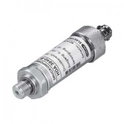 Hydac Electronic Pressure Transmitter Type HDA 3800 for Iron and Steel Works Applications