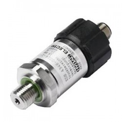 Hydac Electronic Pressure Transmitter HDA 4100 for Low Pressure Applications