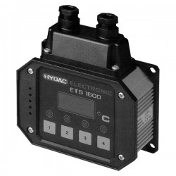 Hydac Electronic Temperature Sensor ETS 1600