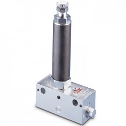Enerpac Pressure reducing for VP-series valves, PRV-series
