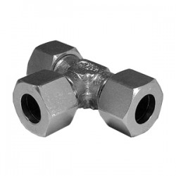 Hydraulic Equal Tee Couplings Type T