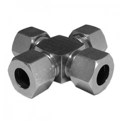 Hydraulic Equal Cross Couplings Type K