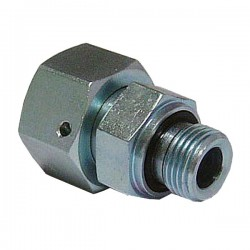 Hydraulic Straight Stud Standpipe Couplings Type EGE-GE