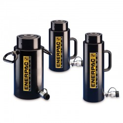 Enerpac RACL-Series Single-Acting Aluminium Lock Nut Cylinders