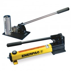 Enerpac P, 11-Series Ultra-High Pressure Hand Pumps