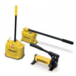 Enerpac P-Series Hydraulic Low Pressure Hand Pumps