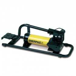 Enerpac P-392FP Lightweight Hydraulic Foot Pump