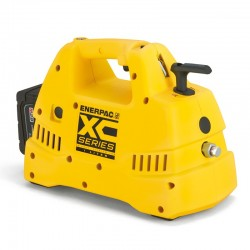 Enerpac XC-Series Cordless Hydraulic Pump