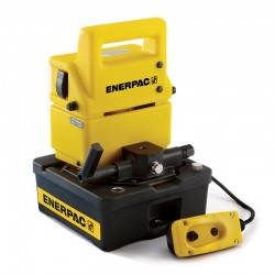 Enerpac PU-Series Hydraulic Economy Electric Pump