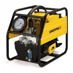 Enerpac TQ-Series Lightweight Electric Torque Wrench Pump