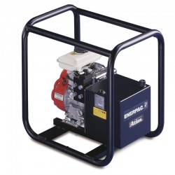 Enerpac PGM Series Gasoline powered Hydraulic Pump
