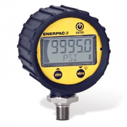 Enerpac DGR-Series Digital Hydraulic Pressure Gauge