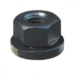 Carr Lane Flange Nuts