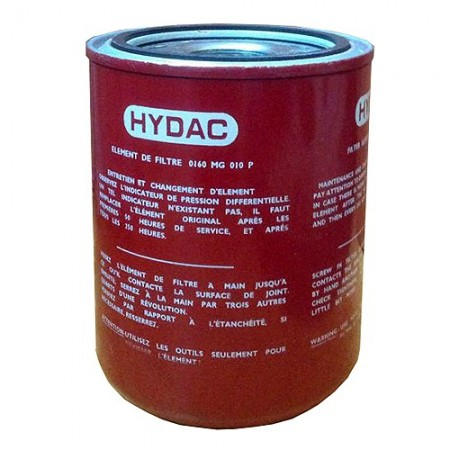 Hydac MG/ MA Spin-on Filter Elements