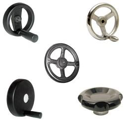 Carr Lane Hand Wheels