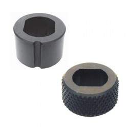 Carr Lane Slotted Locator Bushings