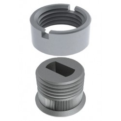 Carr Lane Slotted Locator Template Bushings