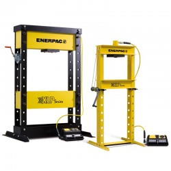 Enerpac XLP, VLP-Series, Hydraulic Bench and Shop Presses