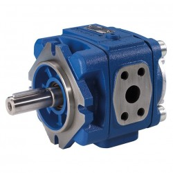 Bosch Rexroth Internal Gear Pump PGH Fixed Displacement Series 3X