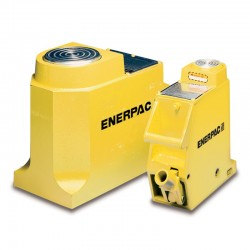 Enerpac JH, JHA-Series, Aluminium and Steel Jacks