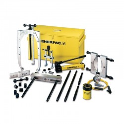 Enerpac BHP-Series Hydraulic Master Puller Sets