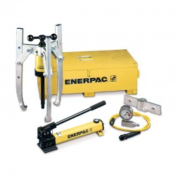 Enerpac BHP-Series, Grip Puller Sets