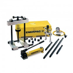 Enerpac BHP-Series Cross Bearing Puller Sets