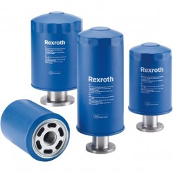 Bosch Rexroth Breather Filter Elements