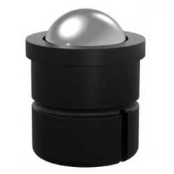 Carr Lane Self-Retaining Ball Plunger