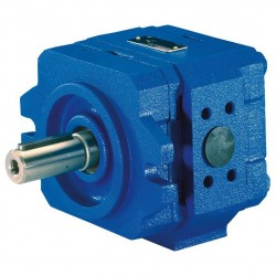 Bosch Rexroth Internal gear pump PGH Fixed displacement Series 2X