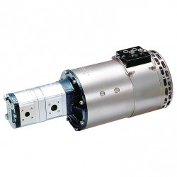 Bosch Rexroth Electro Hydraulic Pump Type EHP