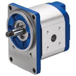 Bosch Rexroth External Gear Pumps AZPN (series N)