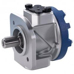 Bosch Rexroth Gerotor Pumps Type PGZ