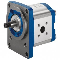 Bosch Rexroth External Gear Motors Type AZMF