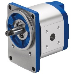 Bosch Rexroth External Gear Motors Type AZMN