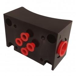 Heypac Manifold Blocks