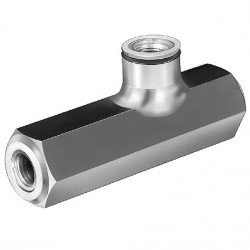 Roemheld Pilot-Operated Check Valve C2.9511