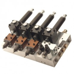 Roemheld Valve Module Combinations C2.960