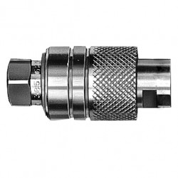 Roemheld Quick-Disconnect Couplings F9.381