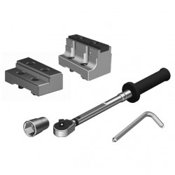 Roemheld Accessories for MC Workholding Systems
