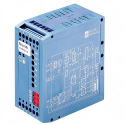 Bosch Rexroth Valve Amplifiers for Proportional Directional Valves VT-MRPA2-1-1X, VT-MRPA2-2-1X